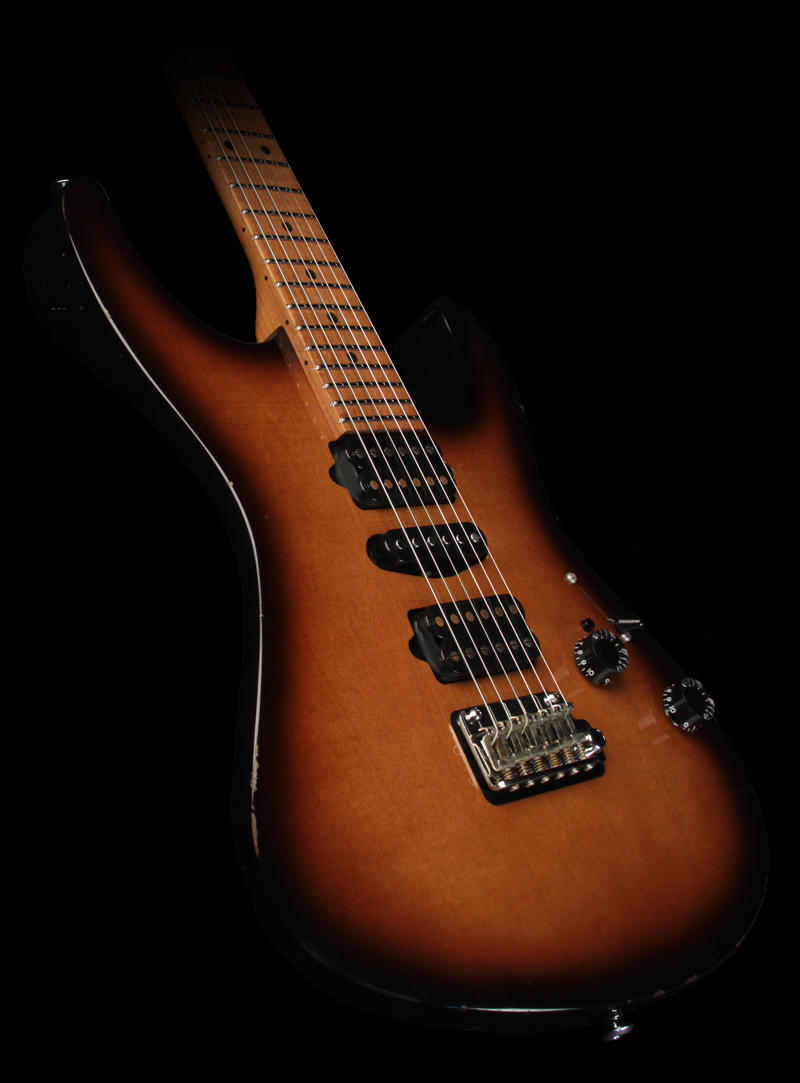 Suhr Antique Modern